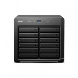 SYNOLOGY DX1215 Expansion Unit 12Bay Disk Station