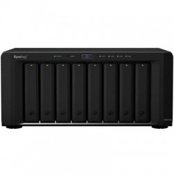 SYNOLOGY DS2015xs NAS 8Bay Disk Station