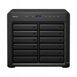 SYNOLOGY DS2415+ NAS 12Bay Disk Station
