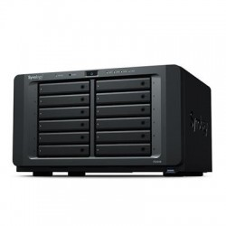 SYNOLOGY FS1018 NAS 12Bay Flash Station