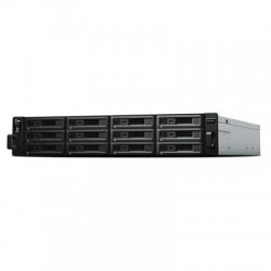 SYNOLOGY RS2418+ NAS 12Bay Rack Station