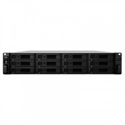 SYNOLOGY RS3618xs NAS 12Bay Rack Station