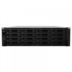 SYNOLOGY RS2818RP+ NAS 16Bay Rack Station