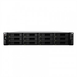 SYNOLOGY RS3617xs+ NAS 12Bay Rack Station
