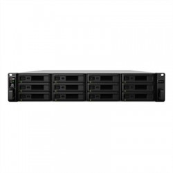 SYNOLOGY RS18017xs+ NAS 12Bay Rack Station