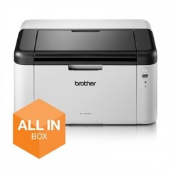 Brother Impresora Laser HL-1210W+ Pack Consumibles