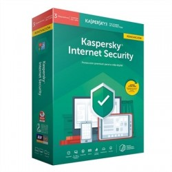 Kaspersky Internet Security MD 2019 3L/1A RN