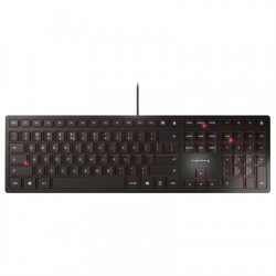 Cherry Teclado KC 6000 SLIM Negro