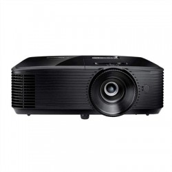 Optoma S322E Proyector SVGA 3800L 3D  22000:1