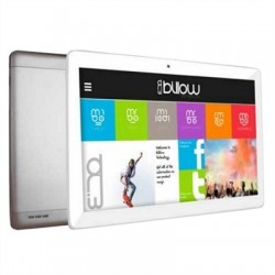 "Billow Tablet  X103PROS 10.1"" 3G HD IPS 32GB Plata"