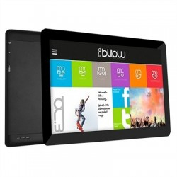 "Billow Tablet  X103PROB 10.1"" 3G HD IPS 32GB Negra"