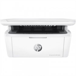 HP Multifunción LaserJet Pro MFP M28w Wifi Red