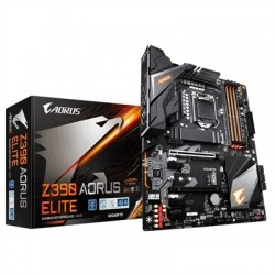 Gigabyte Aorus Placa Base Z390 ELITE ATX 1151