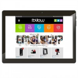 "Billow Tablet 10.1"" X101PROB+ 32GB IPS DB Negra"