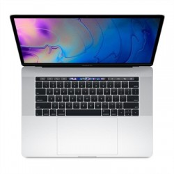 "Apple MacBook Pro T.Bar i7 2.2 16GB 256GB 15""Plata"