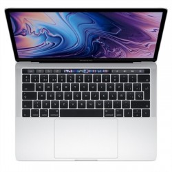 "Apple MacBook Pro Dual-C i5 2.3 8GB 256GB 13""Plata"