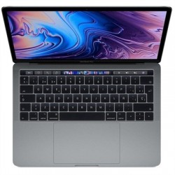 "Apple MacBook Pro Dual-C i5 2.3 8GB 512GB 13""Gris"