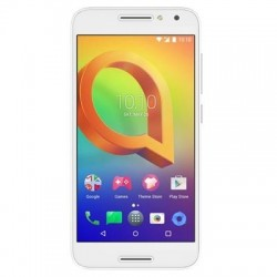 "Alcatel A3 5046D 5"" Q1.2Ghz 16GB 4G Blanco"