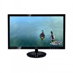 "Asus VA229H Monitor 21.5"" IPS 5m VGA HDMI MM"
