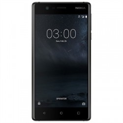 "Nokia 3 TA-1032 5"" IPS Q1.3GHz 16GB Negro"