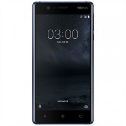 "Nokia 3 TA-1032 5"" IPS Q1.3GHz 16GB Azul"