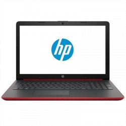 "HP 15-DB0015NS AMD A9-9425 8GB 1TB W10 15.6"" Rojo"