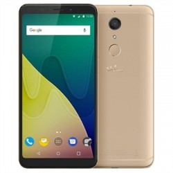 "Wiko VIEW XL 5.9"" FHD Q1.4GHz 32GB 4G Oro"
