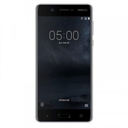 "Nokia 5 TA-1053 5.2"" IPS OCT1.4GHz 16GB Negro"