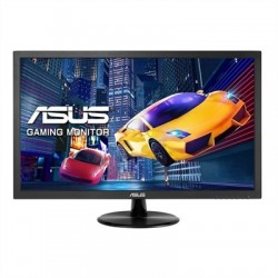 "Asus VP248H Monitor 24"" LED FHD 1ms VGA HDMI MM"