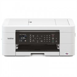 Brother MFC-J497DW 12pp 128Mb Dúp.Fax USB Wifi Bc