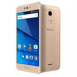 "BLU R2 LTE 5.2"" HD 1.3GHz 16GB Oro"