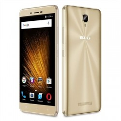 "BLU VIVO XL2 5.5"" HD 1.5GHz 32GB Oro"