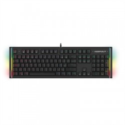 Keep Out Teclado Mecanico F120