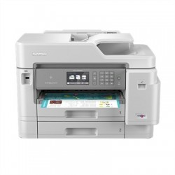 Brother MFCJ5945DWR 22pp toner larg dur+2 band A3