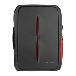 Mars Gaming MB2 Mochila antirrobo/USB Port. 17,3""