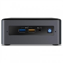Intel NUC NUC8i3BEH Core i3-8109U sin SO