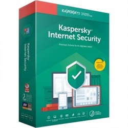 Kaspersky Int.Security Multi-Device 2019 4L/1A  EE