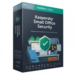 Kaspersky Small Office Security v6 5+1 ES