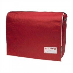 GOLLA BAG GLEE RED 14""