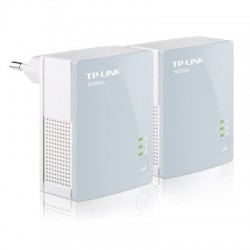 TP-LINK TL-PA411KIT KIT Powerline AV500 Mini