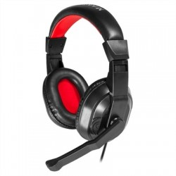 Mars Gaming MRH0 Auric+Mic 40mm UltraBass