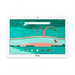 "SPC Tablet 10.1"" IPS HD Gravity 3G 1GB-16GB QC Bla"