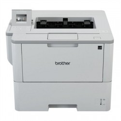 Brother Impresora Laser HL-L6300DWT Dup Wifi +Band