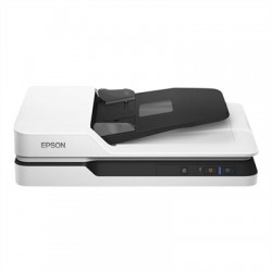 Epson Escáner WorkForce DS-1630 Usb