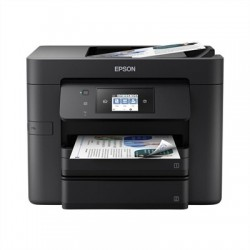 Epson Multifunción WorkForce WF-4730DWF Wifi Fax