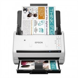 Epson Escáner WorkForce DS-570W