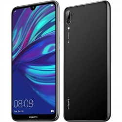 "HUAWEI Y7 2019 6.26"" HD+ OC1.8GHz 32GB 3GB Negro"