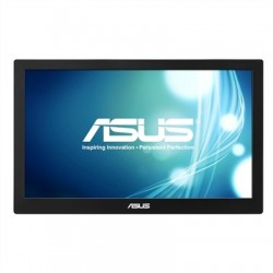 "Asus MB168B Monitor 15.6"" HD 11ms USB portátil"