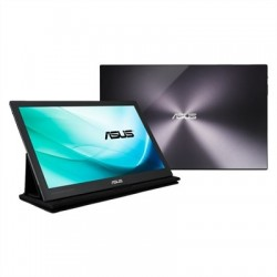 "Asus MB169C+ Monitor 15.6"" IPS 5ms USB portátil"