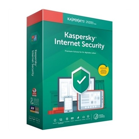Kaspersky Int.Security MD 2019 4L/1A  EE PROMO 7+1